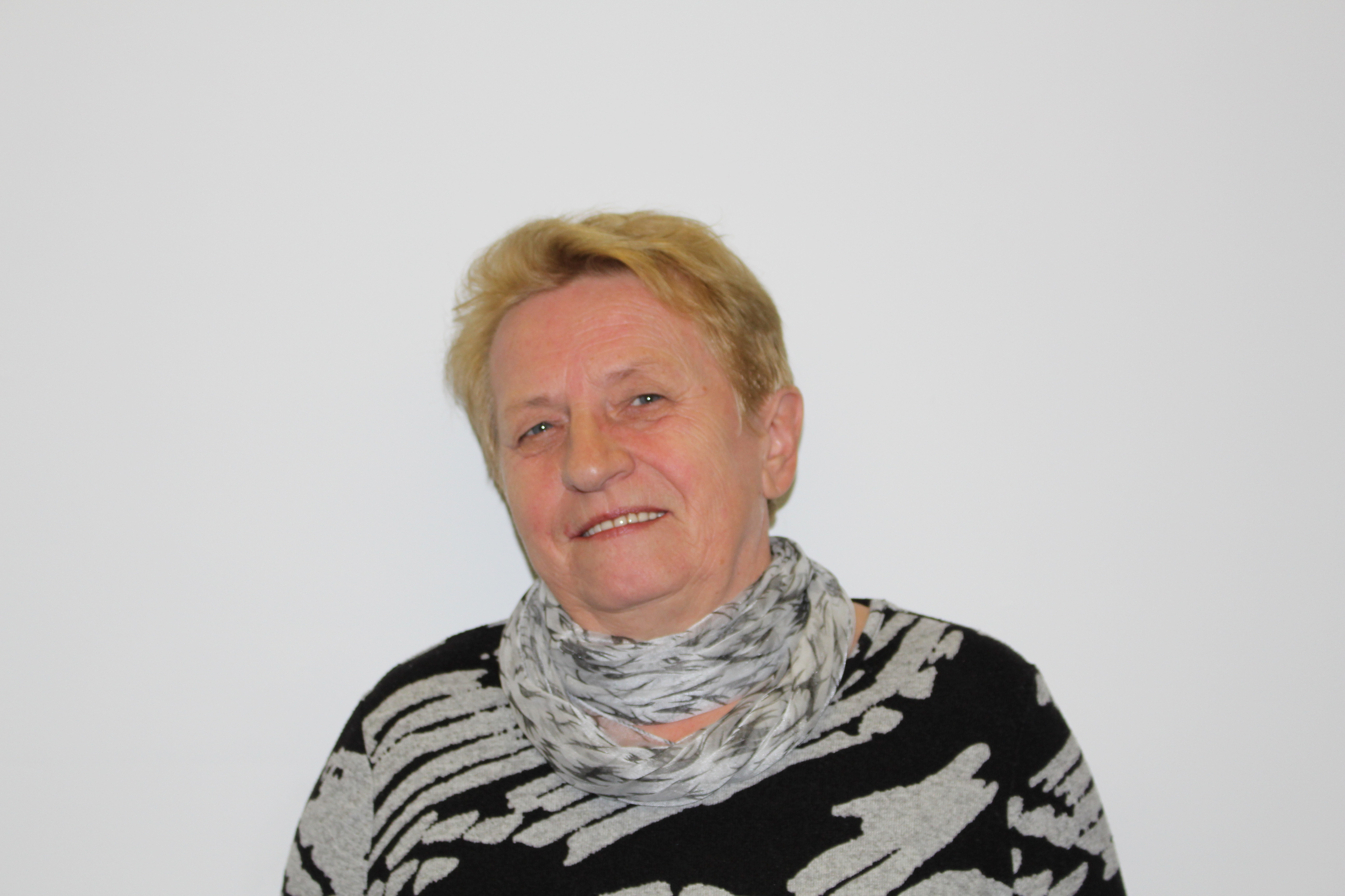 Anna Jaworska