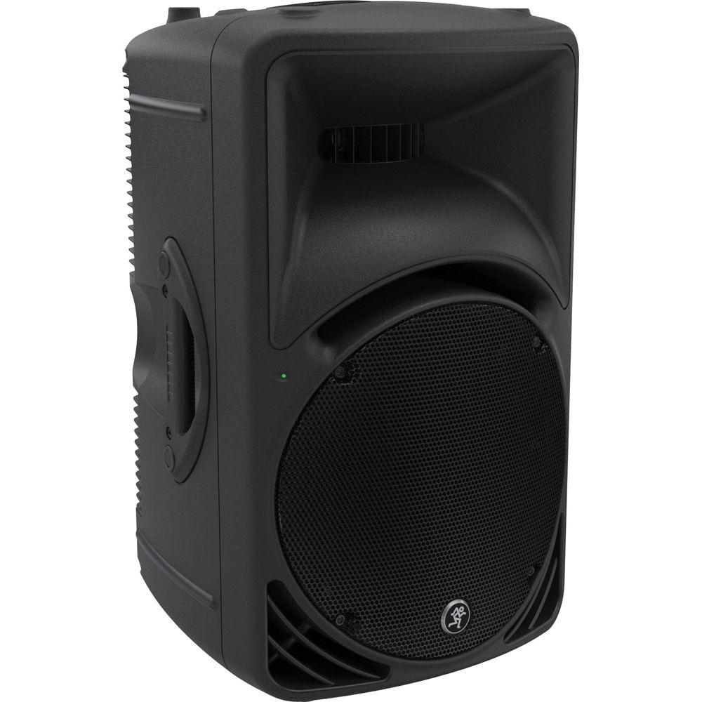 Mackie SRM 450 Powered Speaker