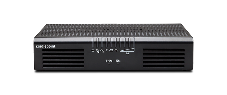 Cradle Point AER1600 4G/LTE Router