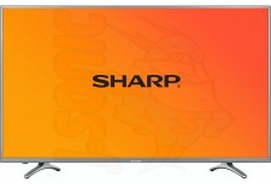 "40"" Sharp LED TV"