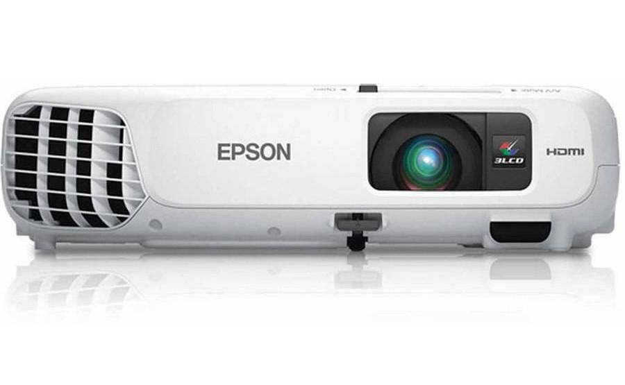 EPSON EX3220 SVGA 3LCD PROJECTOR (3000 LUMENS)