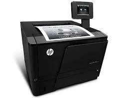 HP LaserJet M401dw