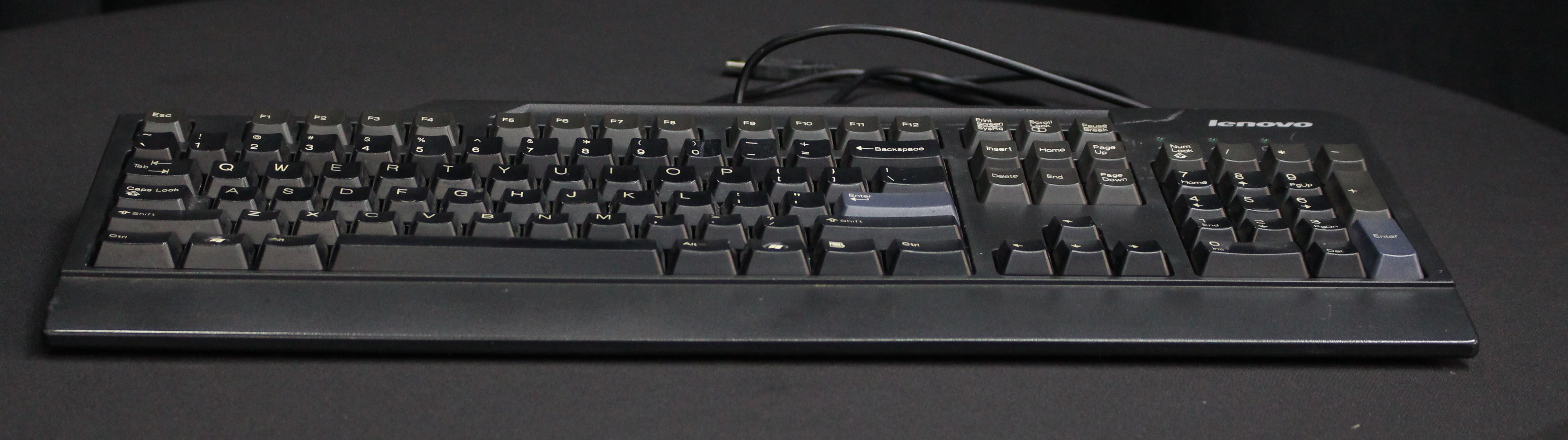 LENOVO DESKTOP <br/>KEYBOARD