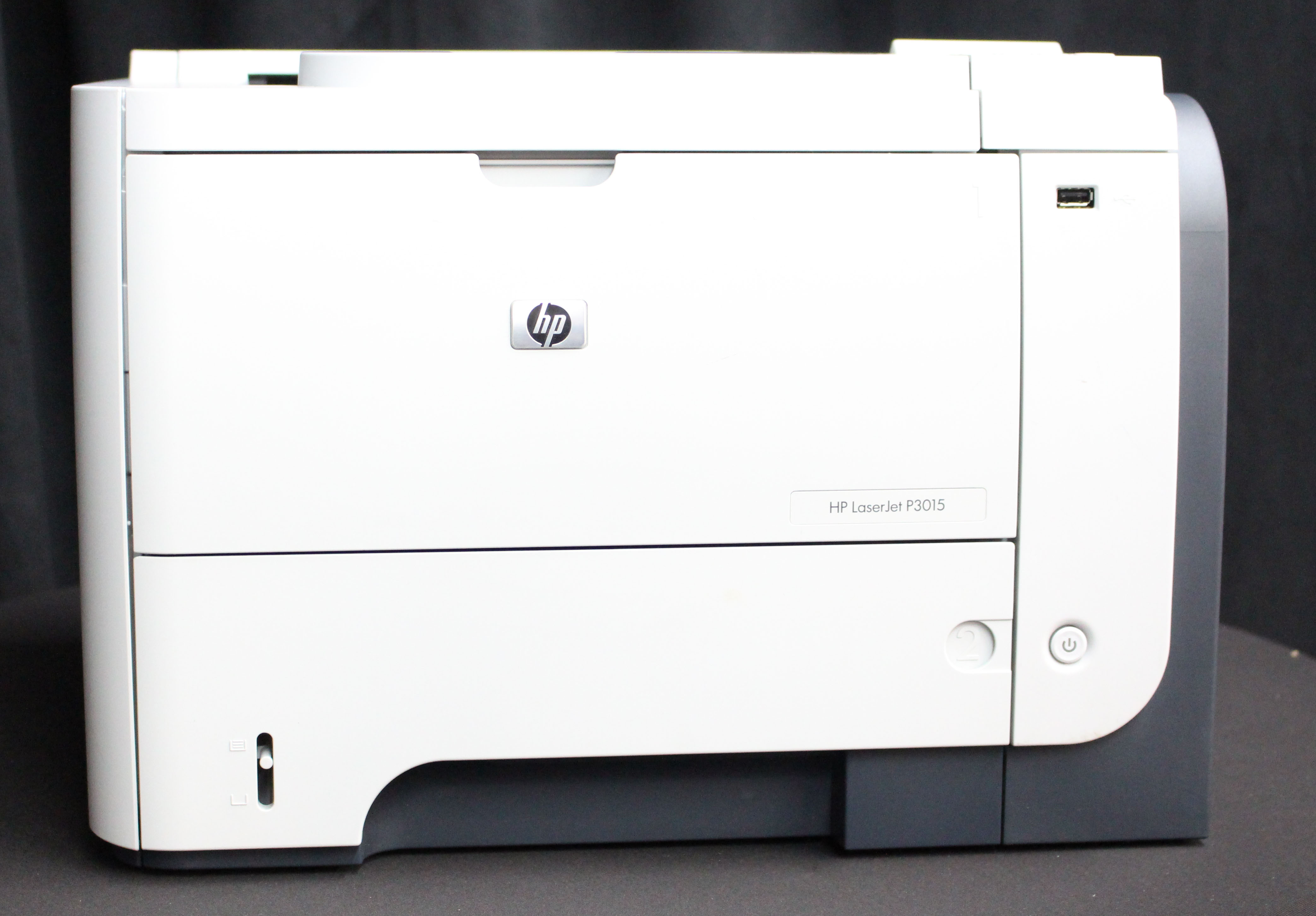 HP LASERJET P3015 PRINTER