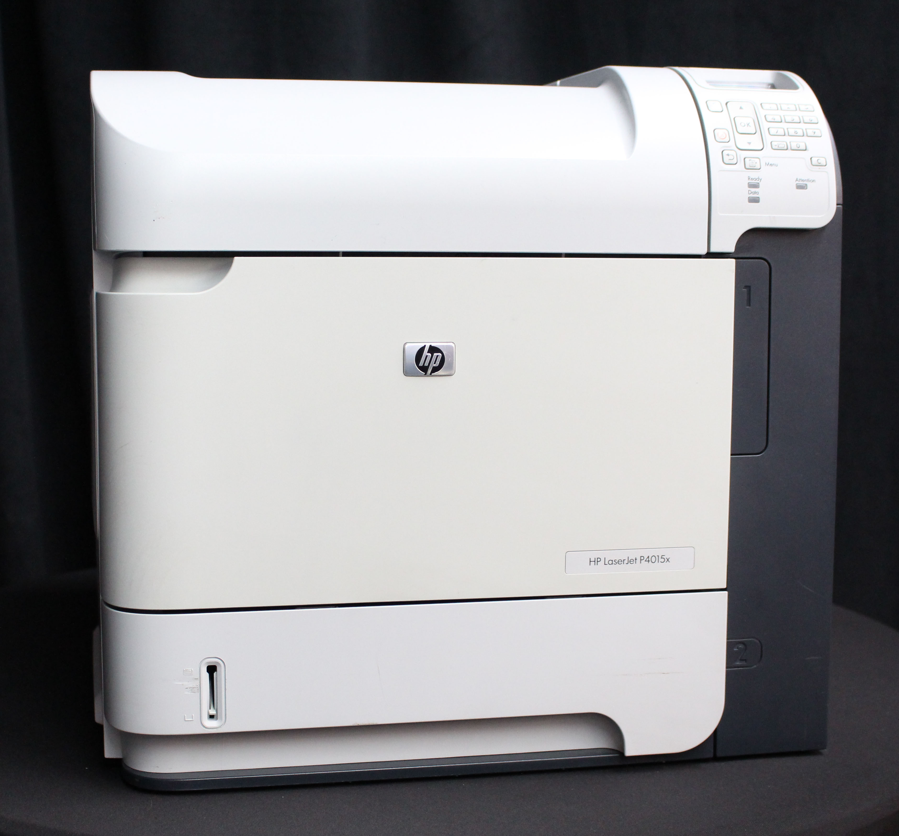 HP LASERJET P4015 PRINTER