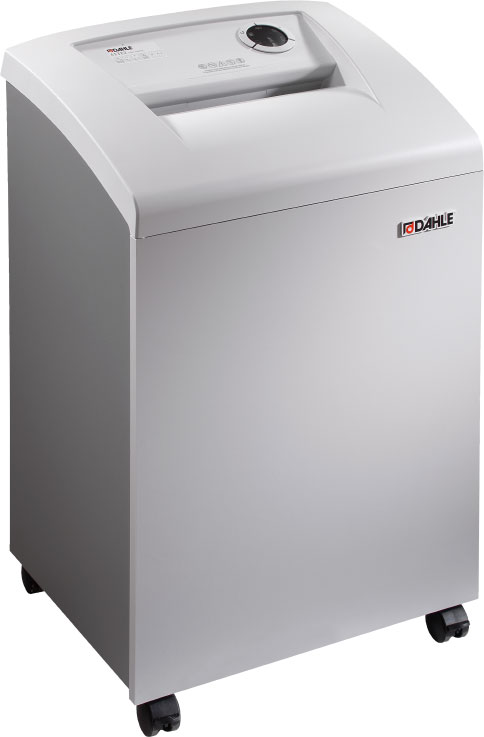 Dahle Cleantec 40330 Paper Shredder