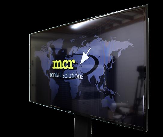 SAMSUNG 55″ 4K UHD LED TV