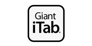 Gaint iTab logo