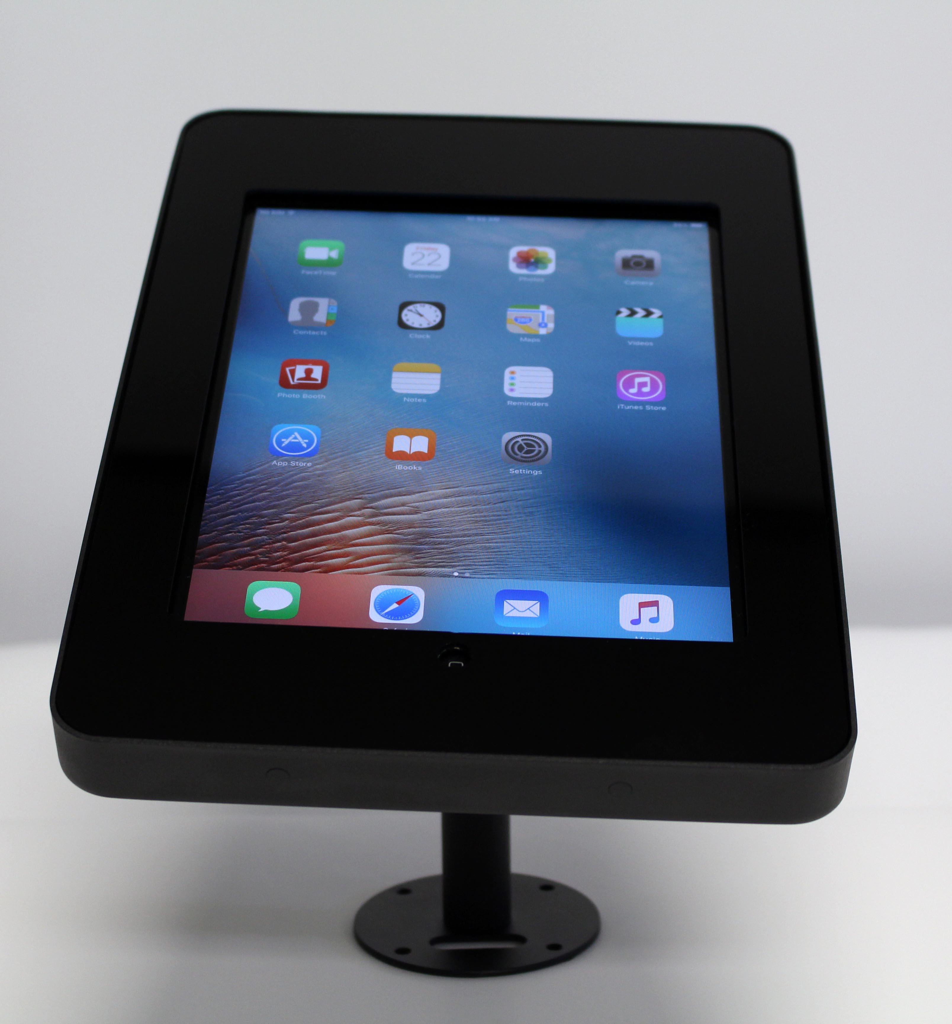 iPad Desktop Stand