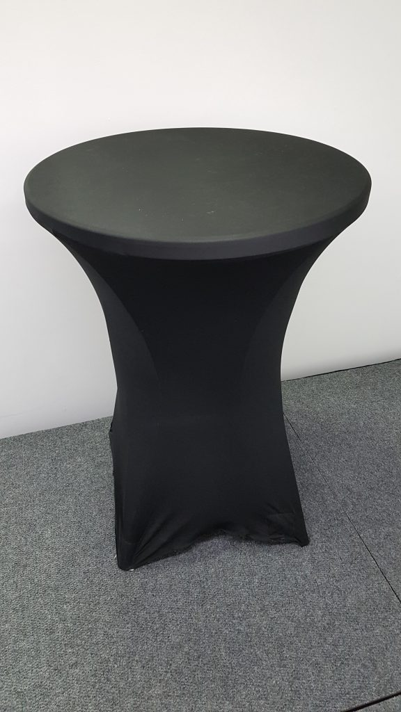 ROUND CRUISER TABLE