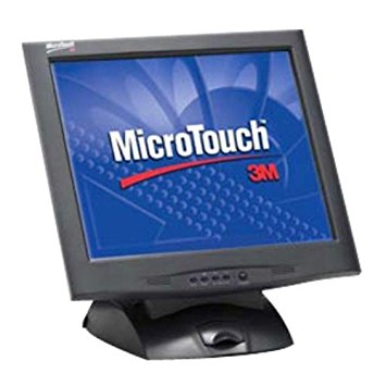 17-INC MICROTOUCH RESISTIVE TOUCHSCREEN