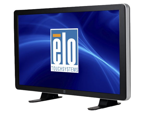 ELO 32-INCH CAPACITIVE TOUCHSCREEN