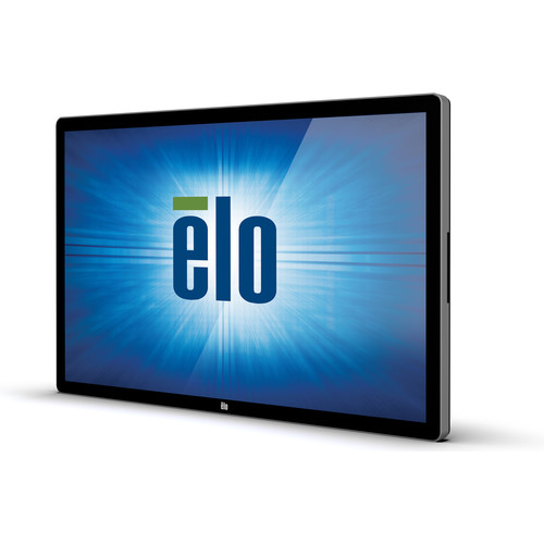 ELO 42-INCH TOUCHSCREEN SIGNAGE DISPLAY