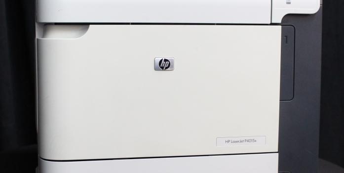 HP LASERJET P4015 PRINTER