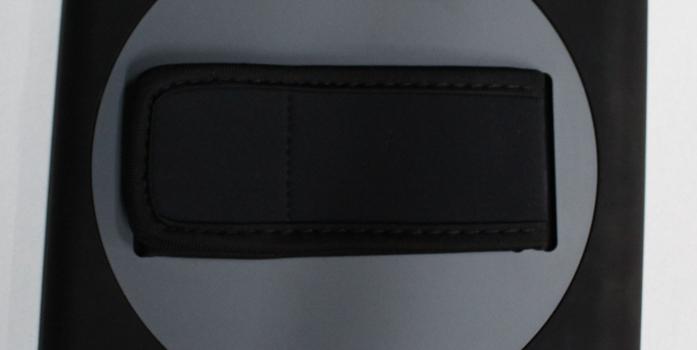 iPad Handheld strap case