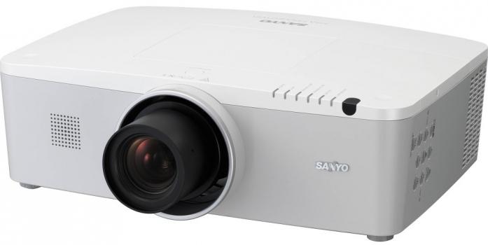 SANYO XM150 – 6000 LUMENS PROJECTOR